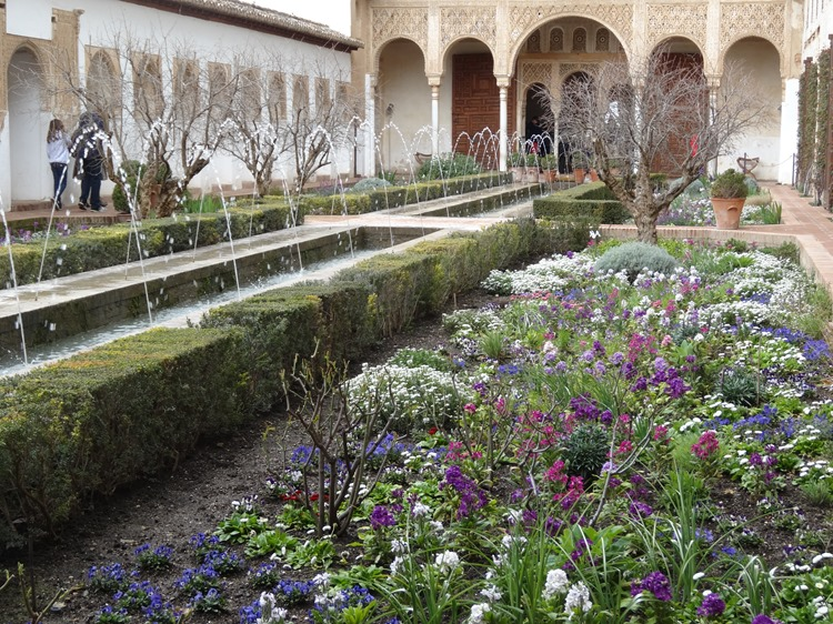 229. Alhambra, Granada