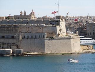 230. Malta Valleta