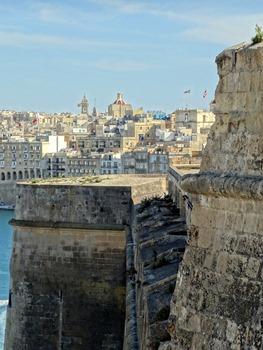 233. Malta Valleta