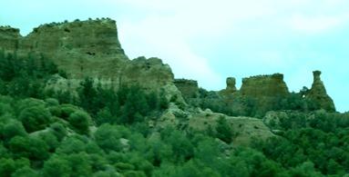243a. Road to Almeria