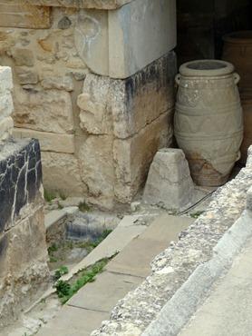 26. Iraklion Crete, Knossos Palace