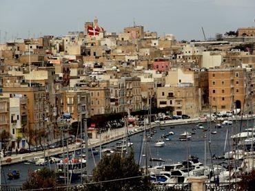 267. Malta