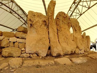 279. Malta Mag . . . Temples