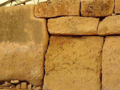 289. Malta Mag . . . Temples