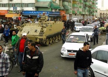 3. Port Said