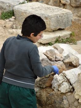 30. Iraklion Crete, Knossos Palace