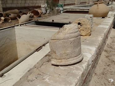 33. Alexandria Roman Theater
