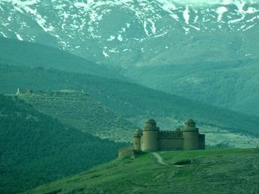 33. Road to Granada