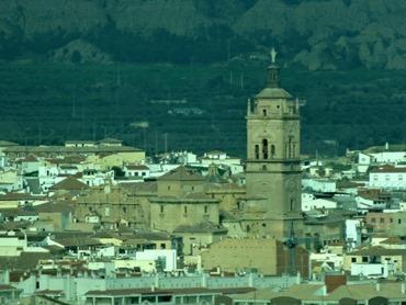 34. Road to Granada