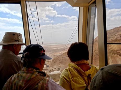35. Masada