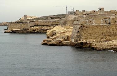 356. Malta Valleta Sailaway