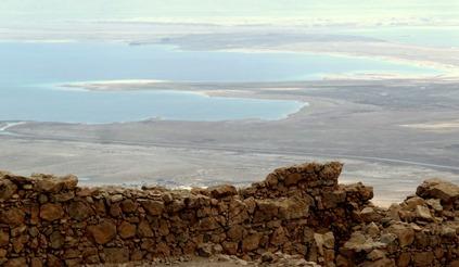 38. Masada