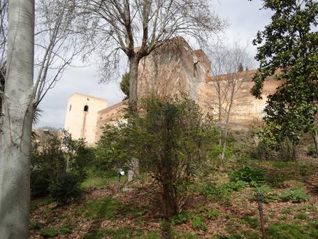 40. Alhambra, Granada