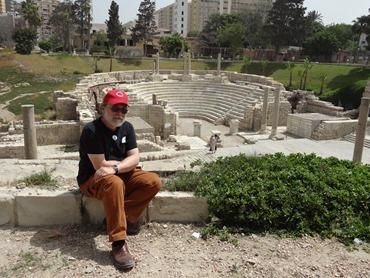 41. Alexandria Roman Theater