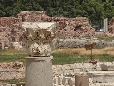 44. Alexandria Roman Theater