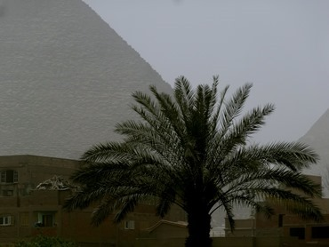 45.Giza (Pyramids)