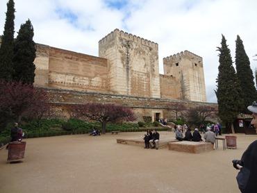 46. Alhambra, Granada