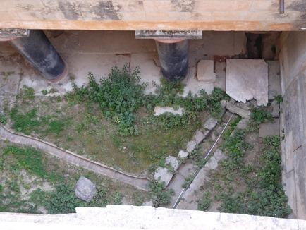 46. Iraklion Crete, Knossos Palace