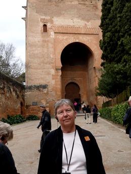 47. Alhambra, Granada