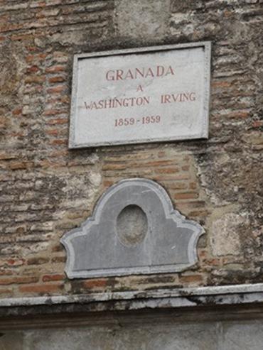 48. Alhambra, Granada