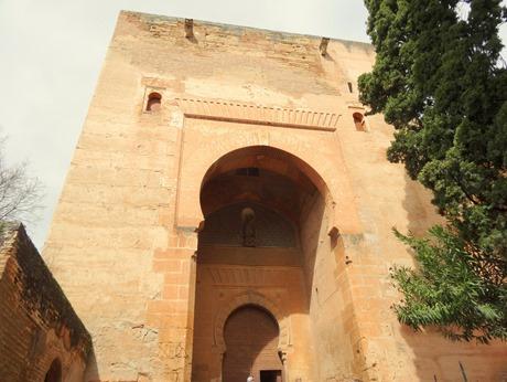 49. Alhambra, Granada