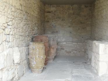 49. Iraklion Crete, Knossos Palace