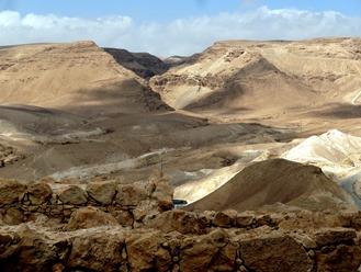 50. Masada