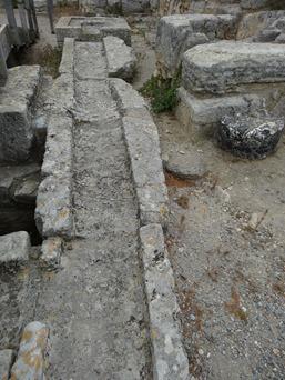 53. Iraklion Crete, Knossos Palace
