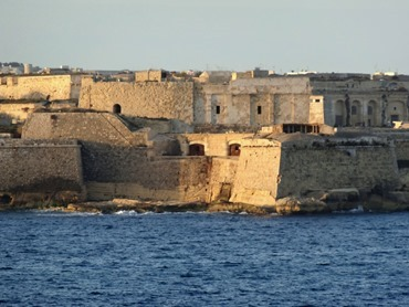 53. Malta Valleta Sailin