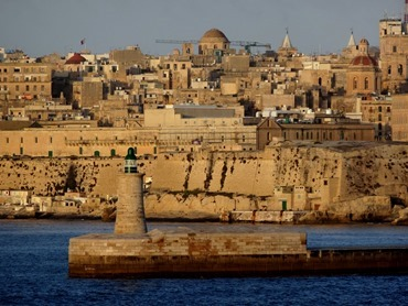 55. Malta Valleta Sailin