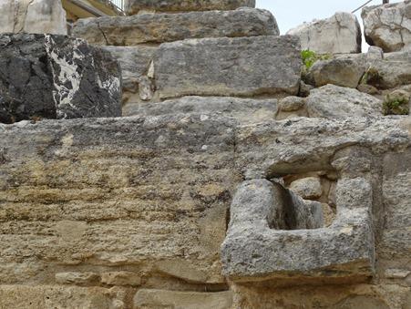 56. Iraklion Crete, Knossos Palace