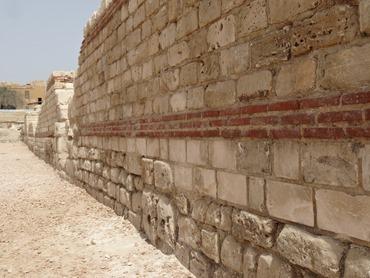 58. Alexandria Roman Theater