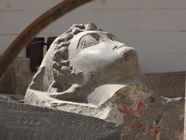 6. Alexandria Catacombs