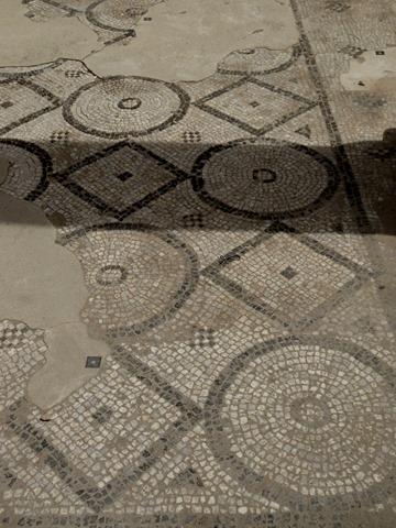 65. Alexandria Roman Theater
