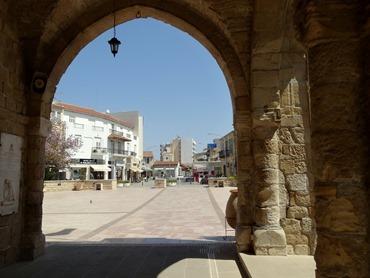 66. Larnaka Church of St. Lazarus