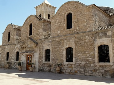 67. Larnaka Church of St. Lazarus