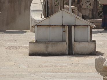 7. Alexandria Catacombs