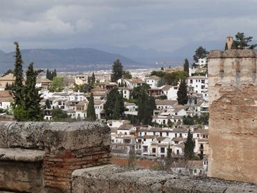 70. Alhambra, Granada
