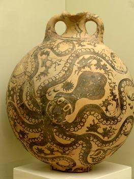 71. Iraklion Crete, Archeology Museum
