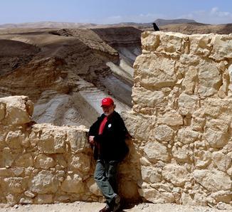 71. Masada