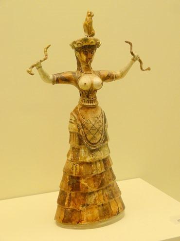 73. Iraklion Crete, Archeology Museum