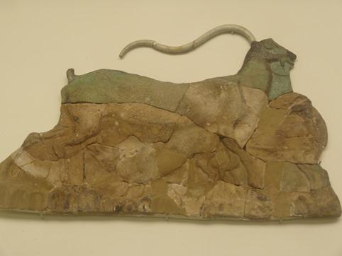 75. Iraklion Crete, Archeology Museum