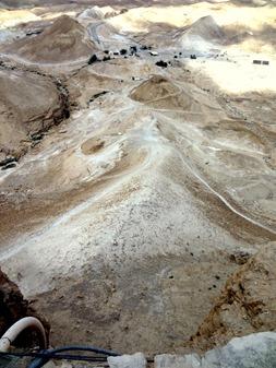 75. Masada