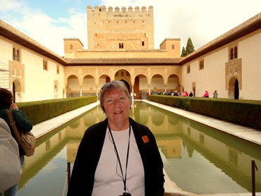76. Alhambra, Granada