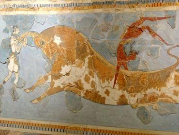 77. Iraklion Crete, Archeology Museum