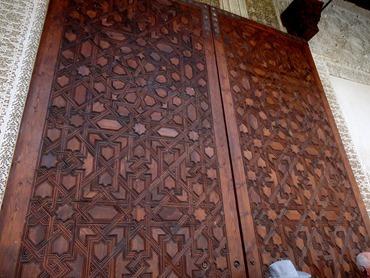 78. Alhambra, Granada