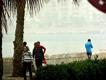 79. Alexandria Corniche