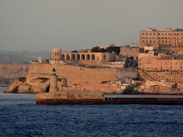 8. Malta Valleta Sailin