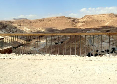 80. Masada