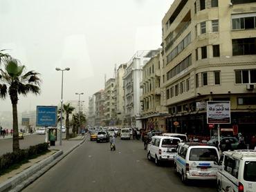 81. Alexandria Corniche